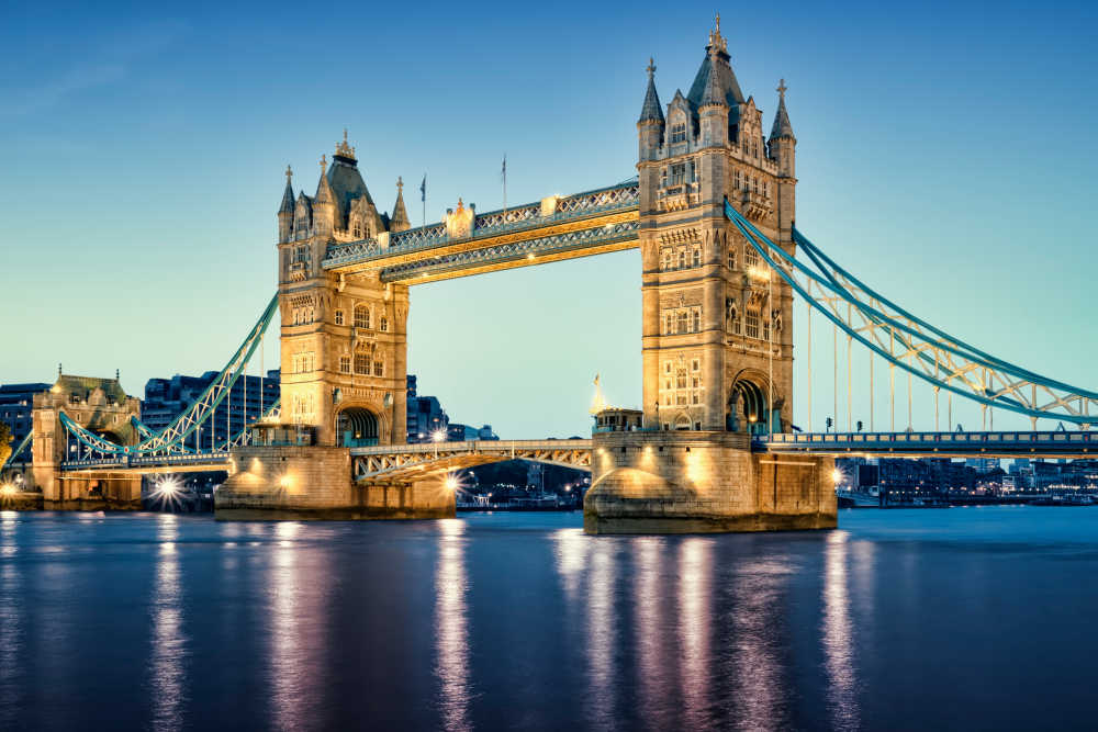 Airlines that fly to London (United Kingdom) - Cheap Flights